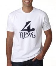 T-Shirt 4 REAL