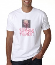 zombie Halloween t shirts